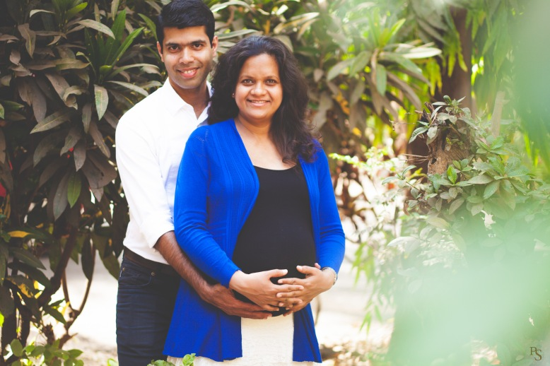 Akshay & Vidhi